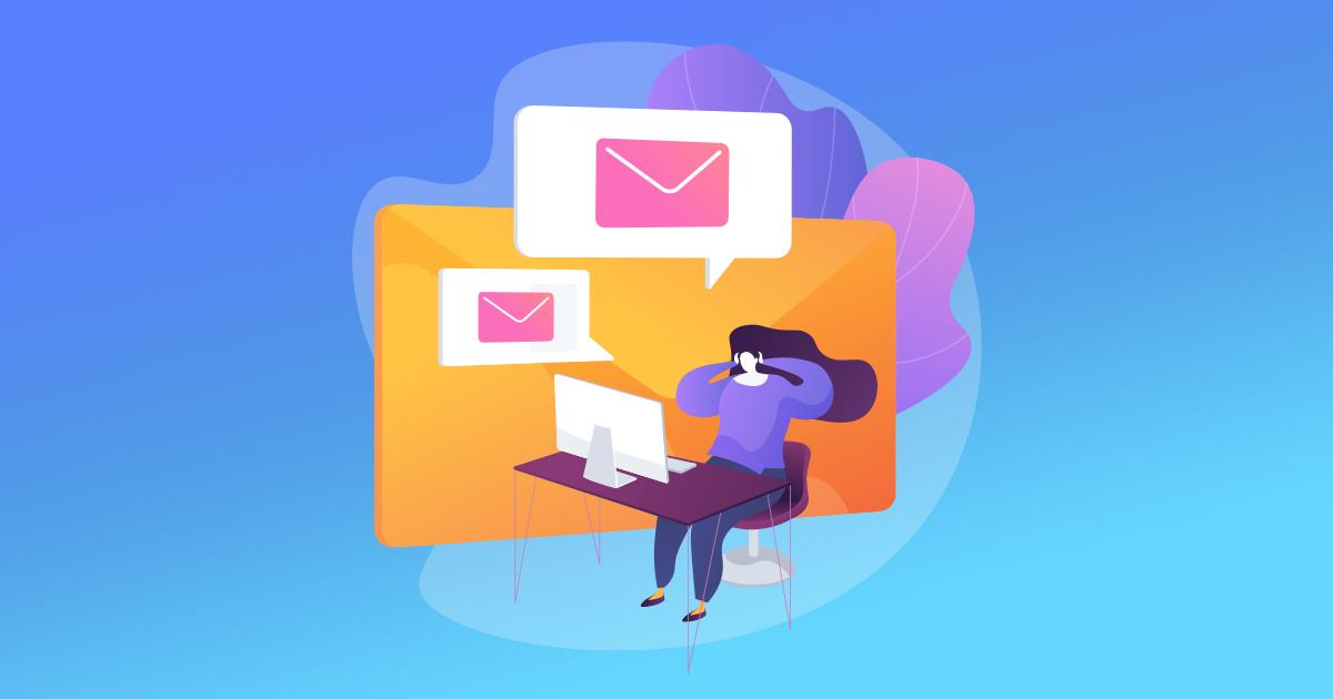 En grundlig guide om att skicka anonyma e-postmeddelanden
