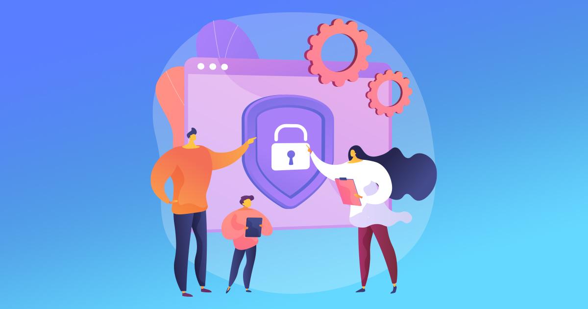 De 3 säkraste e-postleverantörerna för integritetsskydd