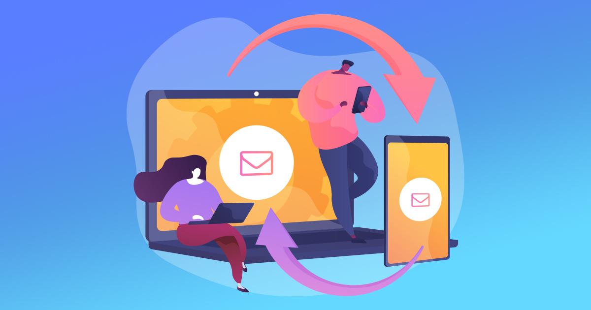 Hur du skickar sms från din dator eller surfplatta